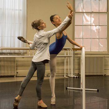 I3 Intensive Division 3 Ballet